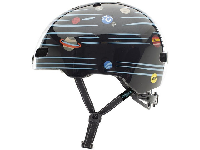 Nutcase Little Nutty MIPS Helmet Toddler defy gravity reflective